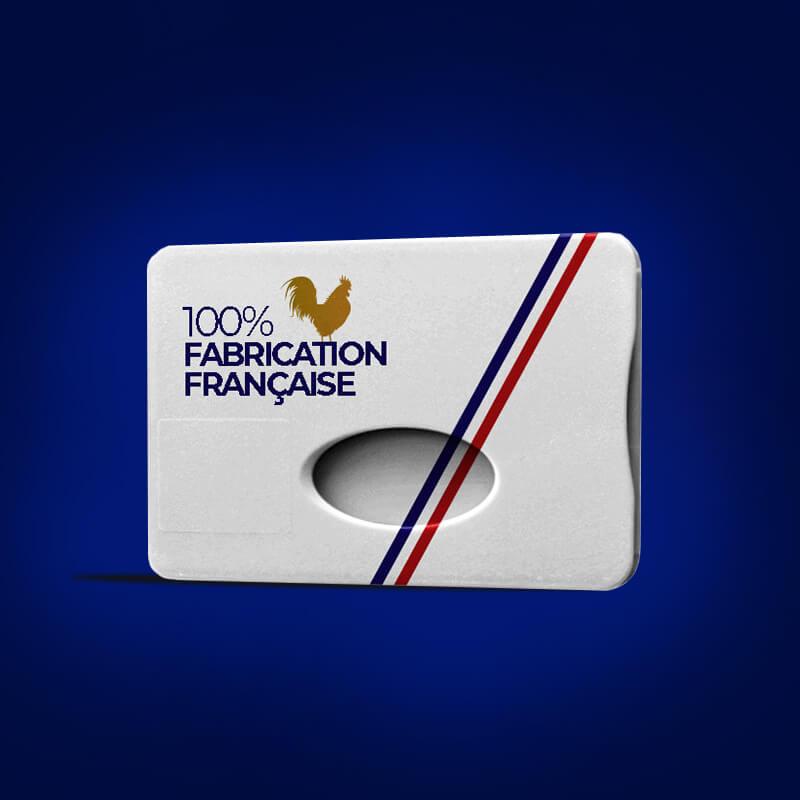 qualité française APCards