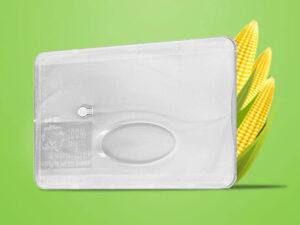 Veget'all porte-carte écoresponsable