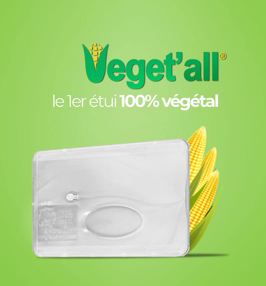 Veget'all étui écoresponsable par APCards