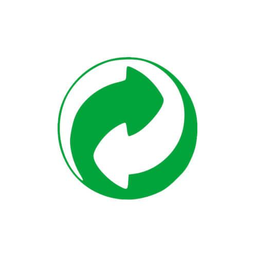 icone point vert